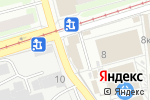 Схема проезда до компании Лакомка в Нижнем Новгороде