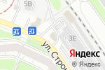 Схема проезда до компании У Иваныча в Нижнем Новгороде
