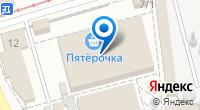 Компания Окноff на карте