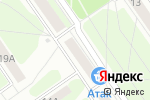 Схема проезда до компании Секонд-хенд в Нижнем Новгороде