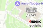 Схема проезда до компании Ваше право в Нижнем Новгороде