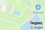 Схема проезда до компании САМОКАТОВ.НЕТ в Нижнем Новгороде