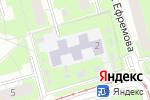Схема проезда до компании Детский сад №393 в Нижнем Новгороде