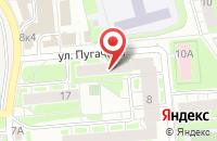 Схема проезда до компании Часы-Нижний в Нижнем Новгороде