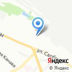 ДЖИ БИ на карте Нижнего Новгорода