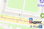 Схема проезда до компании Мир вкуса в Нижнем Новгороде