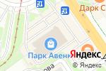 Схема проезда до компании Непоседа в Нижнем Новгороде