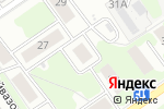 Схема проезда до компании Бригантина в Нижнем Новгороде
