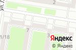 Схема проезда до компании Магазин зоотоваров на Комсомольской в Нижнем Новгороде