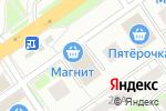 Схема проезда до компании Корпорация Праздника в Нижнем Новгороде