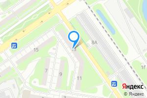 Однокомнатная квартира в Нижнем Новгороде раевского 13
