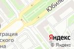 Схема проезда до компании Ваш Выбор в Нижнем Новгороде