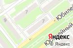 Схема проезда до компании Дом Обуви в Нижнем Новгороде