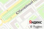 Схема проезда до компании Shisha в Нижнем Новгороде