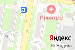 Схема проезда до компании Дом рыбака в Нижнем Новгороде