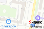 Схема проезда до компании Детская центральная районная библиотека им. О. Кошевого в Нижнем Новгороде