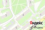 Схема проезда до компании Ломбард ЛЕВ в Нижнем Новгороде