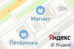 Схема проезда до компании Нотариус Польдяева В.И. в Нижнем Новгороде