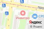 Схема проезда до компании Лысковский мясокомбинат в Нижнем Новгороде