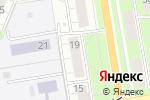 Схема проезда до компании Пункт продажи проездных билетов в Нижнем Новгороде