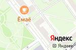 Схема проезда до компании Технические средства реабилитации в Нижнем Новгороде