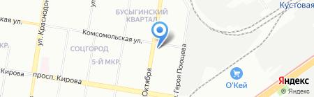 Коньяки и вина Ставрополья на карте Нижнего Новгорода