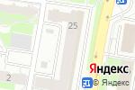 Схема проезда до компании Государевы пекарни в Нижнем Новгороде