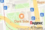 Схема проезда до компании Нотариус Завражнова И.А в Нижнем Новгороде