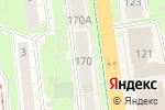 Схема проезда до компании ГЕМОХЕЛП в Нижнем Новгороде