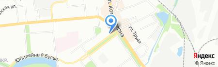Primor mio на карте Нижнего Новгорода