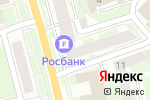 Схема проезда до компании АВТОПИЦЦА в Нижнем Новгороде