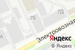 Схема проезда до компании МаксиСклад в Нижнем Новгороде
