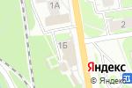 Схема проезда до компании 1xbet в Нижнем Новгороде