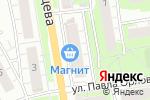 Схема проезда до компании FIXprice в Нижнем Новгороде