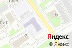 Схема проезда до компании Юный автомобилист в Нижнем Новгороде