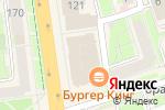 Схема проезда до компании Ля минор в Нижнем Новгороде