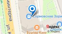 Компания СДМ professional на карте