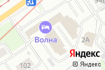 Схема проезда до компании Противооползневые работы в Нижнем Новгороде