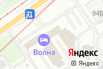Схема проезда до компании ИМИДЖ-НН в Нижнем Новгороде
