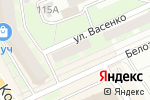 Схема проезда до компании IT-GLOBAL в Нижнем Новгороде