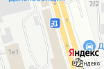Схема проезда до компании Агропрофиль НН в Нижнем Новгороде