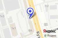 Схема проезда до компании МАГАЗИН АВТОЗАПЧАСТЕЙ ТФ ИНОМАРКА в Нижнем Новгороде
