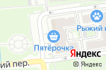 Схема проезда до компании Магазин детской одежды в Нижнем Новгороде