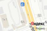 Схема проезда до компании Мастер-Строй и Ко в Нижнем Новгороде