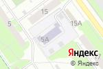 Схема проезда до компании Детский сад №80 в Нижнем Новгороде