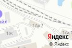 Схема проезда до компании Стеклофорум в Нижнем Новгороде