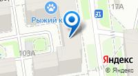 Компания ПозитивСтрой-НН на карте
