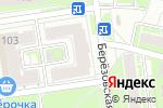Схема проезда до компании Магазин сантехники в Нижнем Новгороде
