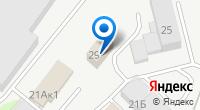 Компания СКМонтажПрофи на карте