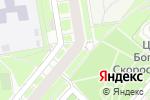 Схема проезда до компании Магазин печатной продукции в Нижнем Новгороде